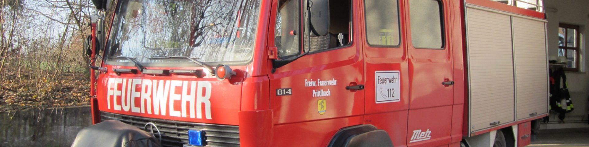 Freiwillige Feuerwehr Prittlbach